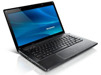 Lenovo IdeaPad G460 977