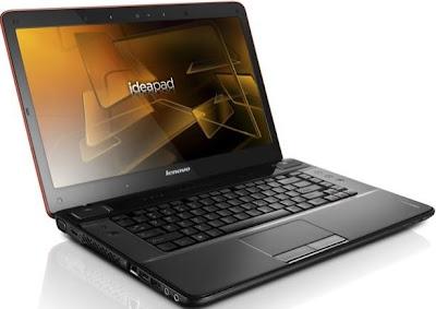 Lenovo IdeaPad Y560 - 064658U