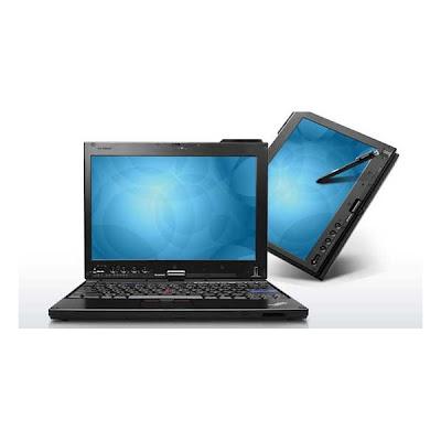 Lenovo ThinkPad X201 ECA Tablet