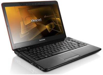 Lenovo IdeaPad Z360 110