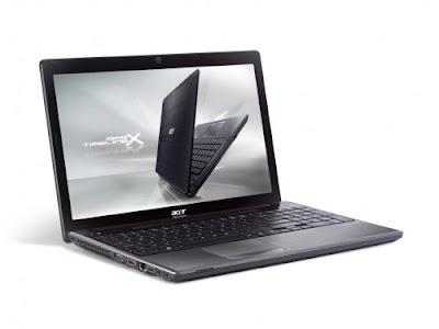 Acer Aspire TimelineX AS3820T-372G50nss