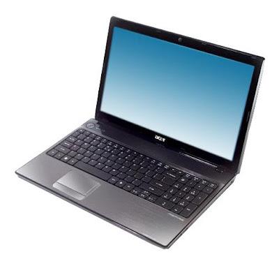 Acer Aspire AS4741-5452G50Mnck