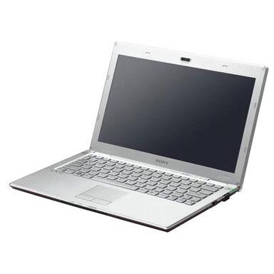 Sony Vaio VPCX127LG/S.