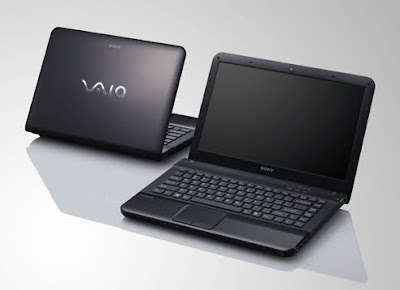 Sony Vaio VPCEA21EG/BI