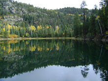 Reflections: Electra Lake