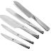 The Thousand Tiny Knives