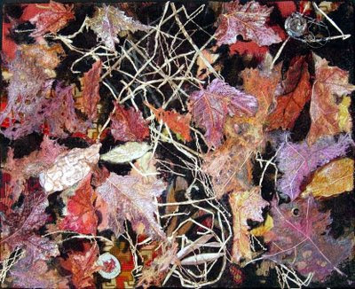 The Forest Floor by Susan Strachan Johnson