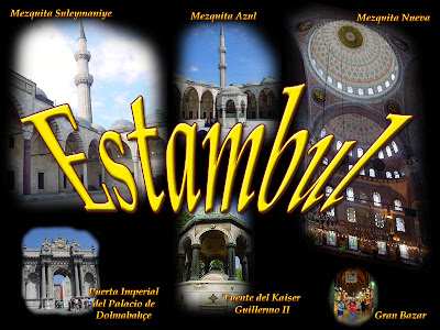 Estambul 2005