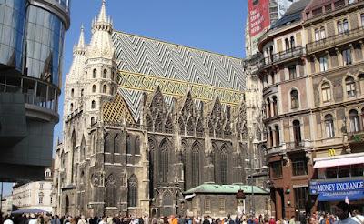 Catedral de Viena (Stephansdom)