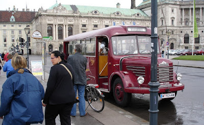 Museum-Bus