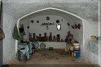 Cocina bereber