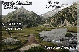 Llanos de Aiguallut