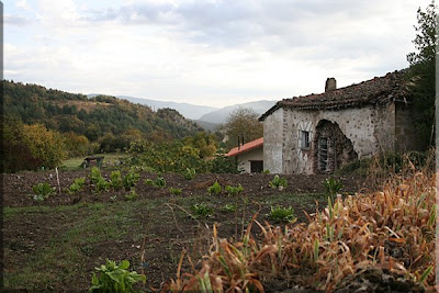 Estampa rural de Paúl