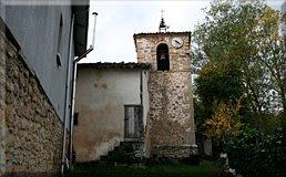 Iglesia de Paúl