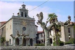 Santuario de Ntra. Sra. de La Antigua - marzo de 2003