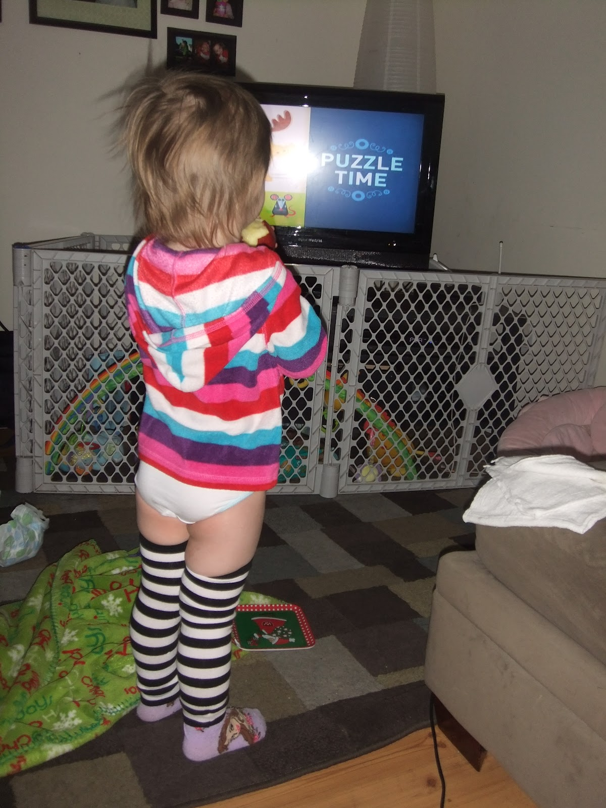 poop undie kids It was cold today so Grace wore leg warmers to keep warm while potty  training!