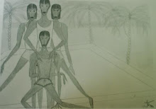 Uno de mis dibujos del chochonismo