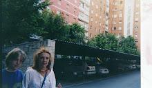 EN MADRID DE PASO
