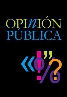 Opinión Pública - Organizacional