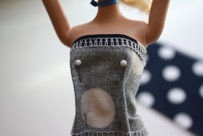 Как сделать платье из ткани своими руками