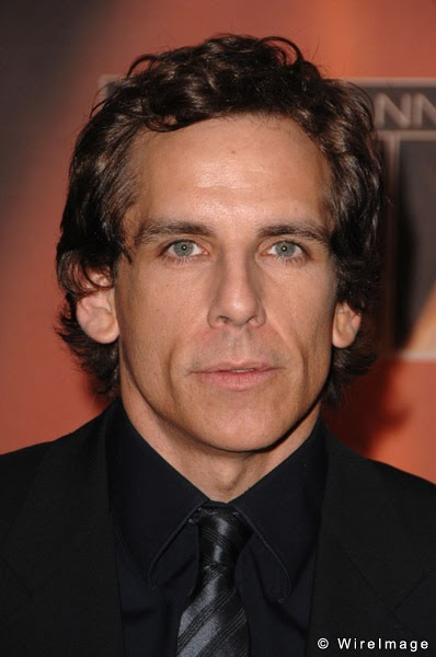 ben stiller a profile The son of veteran comic actors jerry stiller and anne meara, ben stiller took any acting work he could find in his early twenties---stage, small or big screen.