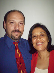 Pr. Alexandre e Rose - IECP Cerquilho