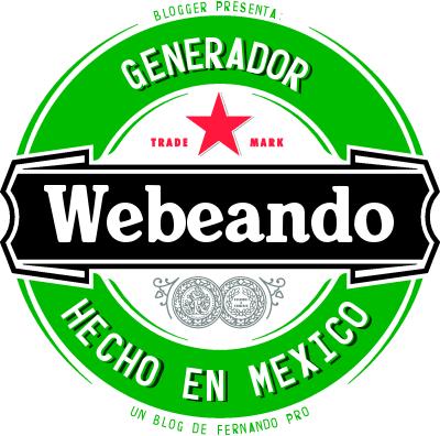 Generador logo de cerveza for Generador de logos