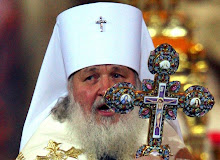 Putin For Patriarch?