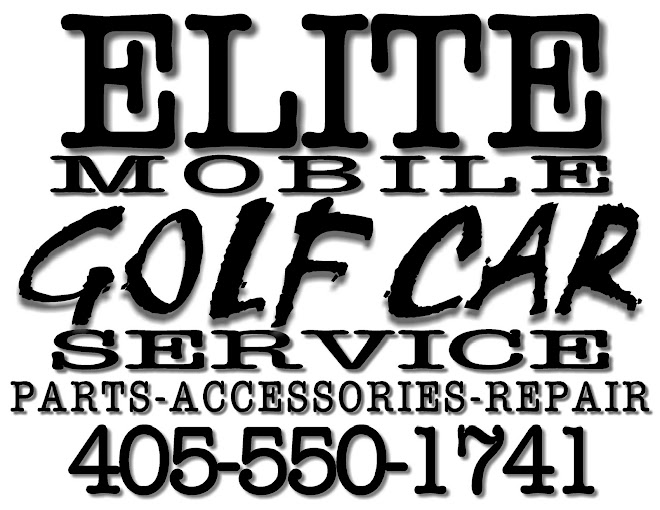 Elite Mobile Golf Car Service