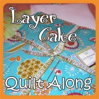 Layer Cake Quilt Along 2010