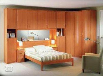 El blog del armario y el vestidor dormitorios puente for Dormitorio puente matrimonio