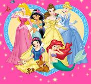 Princesas (imagenes princesas)