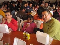 Familia Asvic Ltda