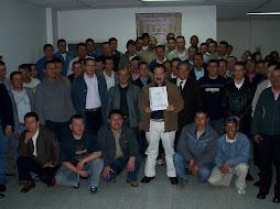 Grupo Trabajadores
