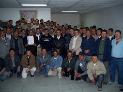 Trabajadores Asvic Ltda
