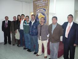 Grupo uno Reunión Trimestral
