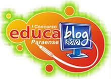 1º concurso de blogs