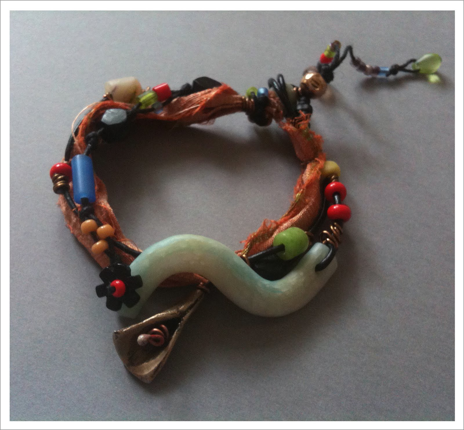 january isabel entry bracelet chloe n hart img
