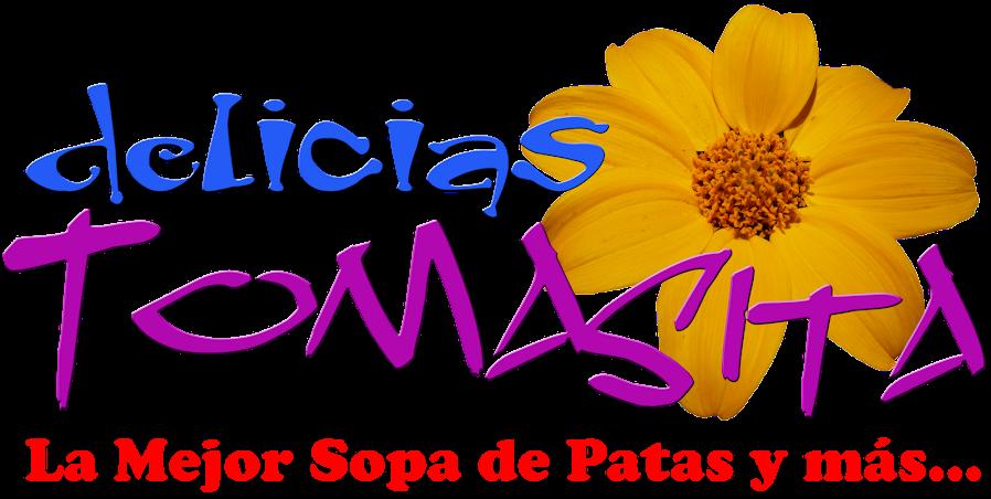 Delicias Tomasita