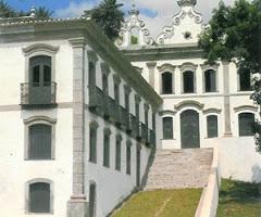 Reforma do museu Wanderley Pinho em Caboto