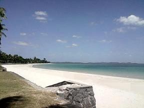 Madre de Deus - Uma Das Praias Que Fica Proximo a Candeias