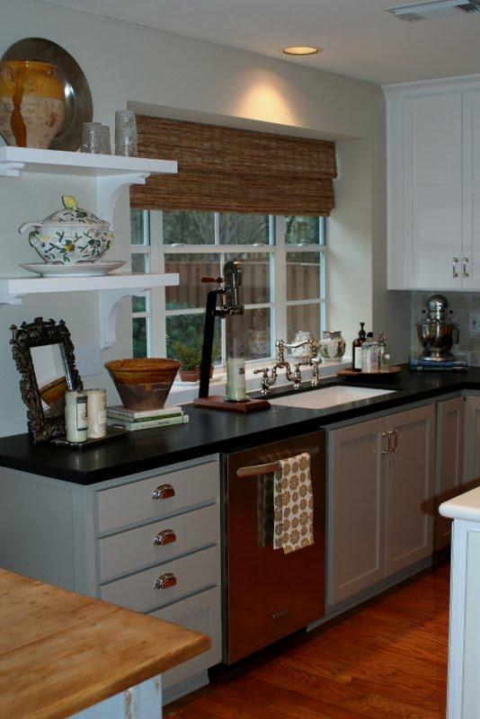 The Burkett Family House Parts Kitchen Part Deux