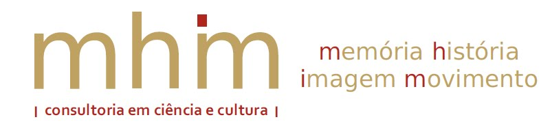 Memória, História, Imagem e Movimento  - MHIM