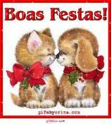 Desejo a você um feliz natal