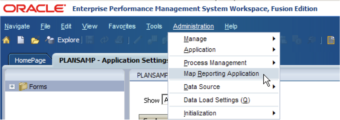more to life 11 1 2 planning mapping reporting application