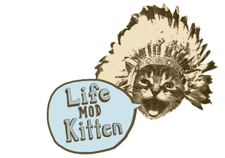 Life Mod Kitten