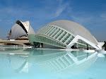 Nos copamos con la arquitectura de Calatrava!