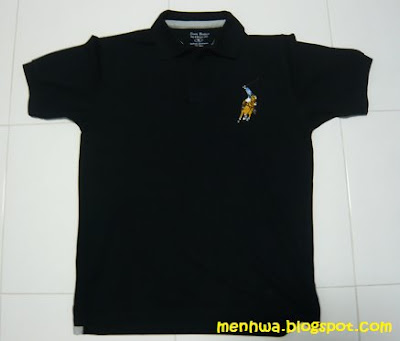 imagineer clothing santa barbara polo shirt