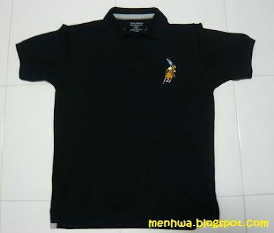 Imagineer clothing santa barbara polo shirt for Santa barbara polo shirt