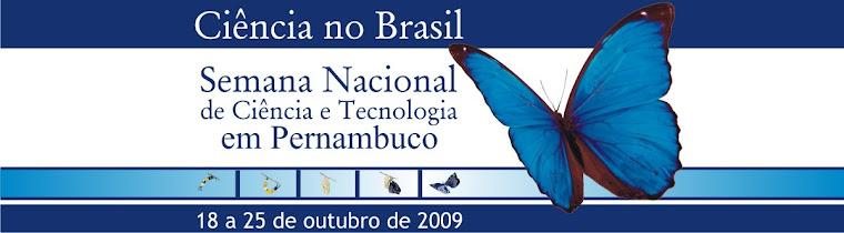 SNCT Pernambuco 2009